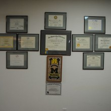 office-degrees