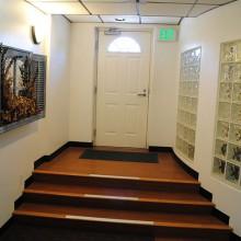 office-doorway
